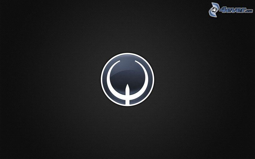 Quake, logo