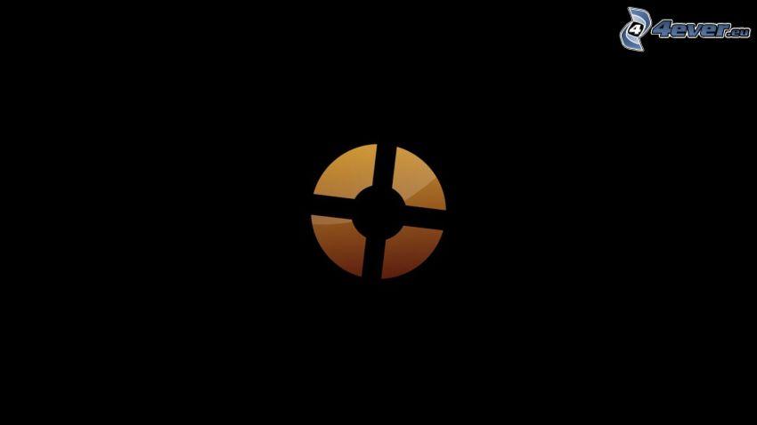 Team Fortress, logo