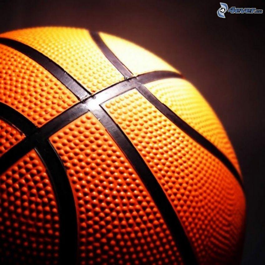 basketball-Ball