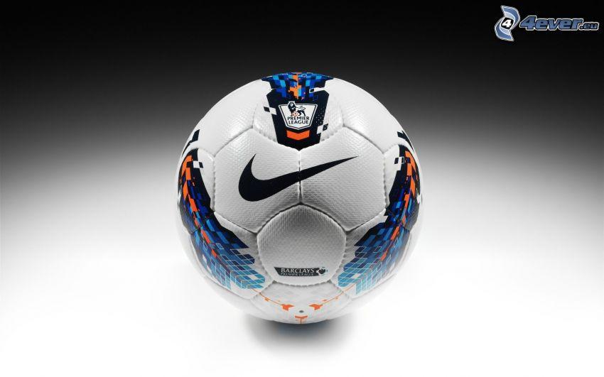 Fußball, Nike Ball