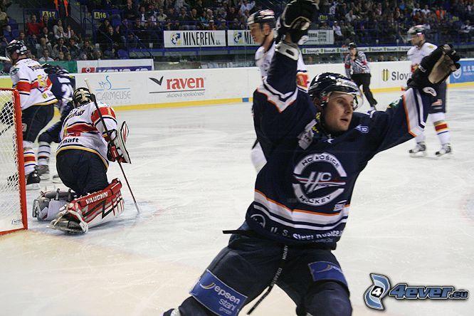 Hockey, Sport, HC Košice