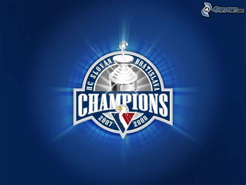 Slovan, logo