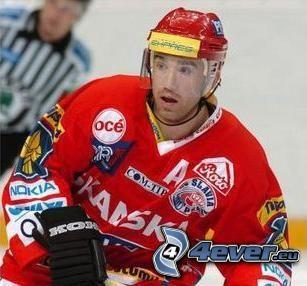 Žigmund Pálffy, Hockey