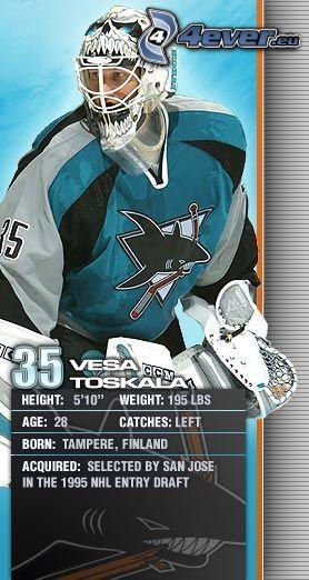 NHL, Eishockey-Spieler