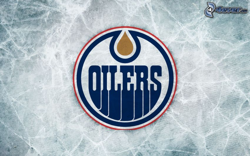 Edmonton Oilers, NHL, logo