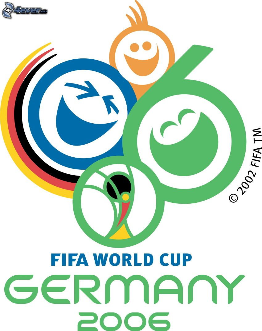 FIFA, Germany 2006