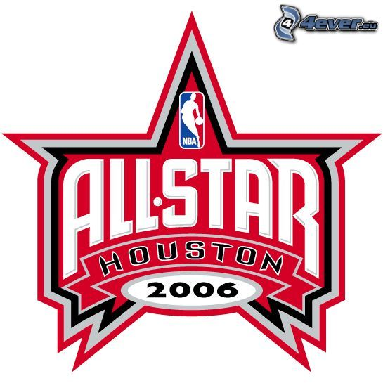 Houston All Star, NBA