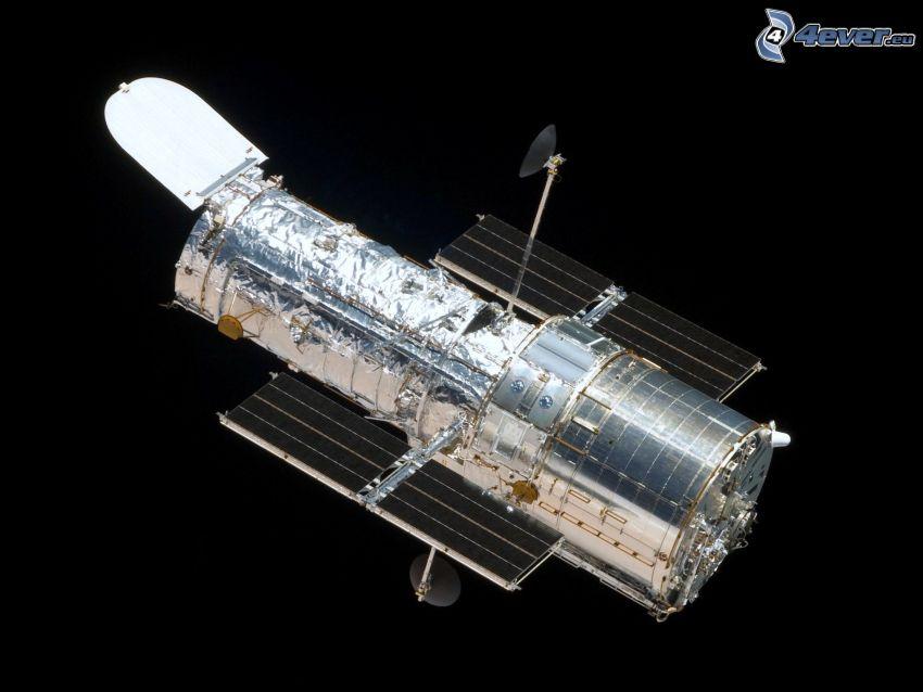 Hubble-Weltraumteleskop