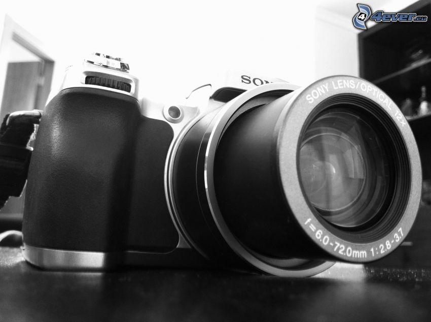 Kamera, Sony