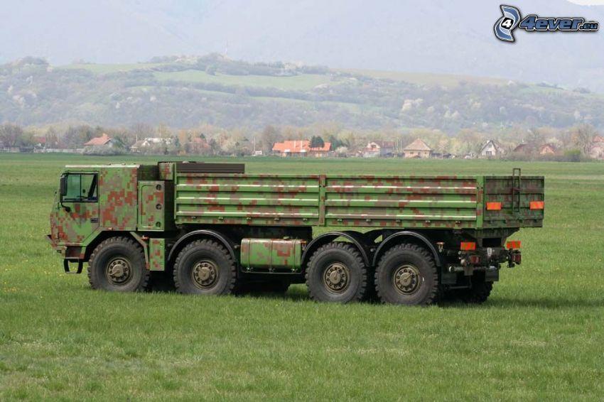 Tatra T815 8x8