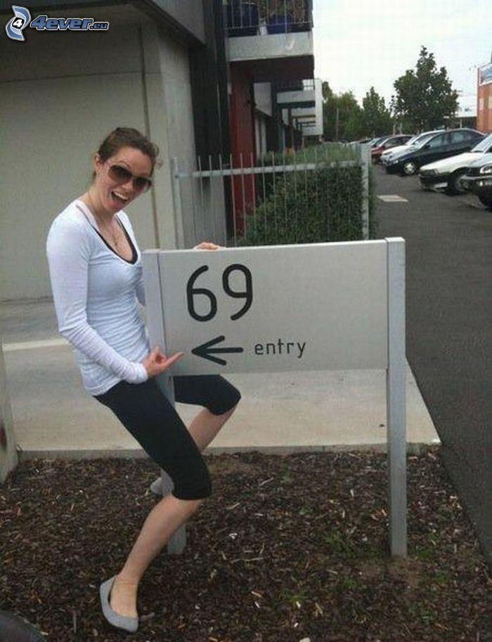 69 Entry