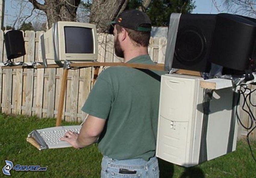 Computer, Programmierer