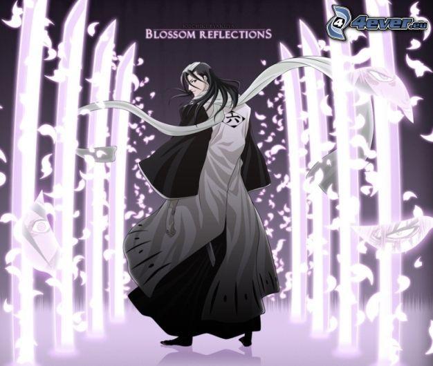 Byakuya, Kuchiki, Bleach