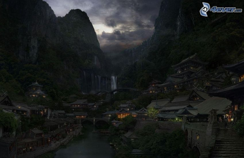 Fantasie-Land
