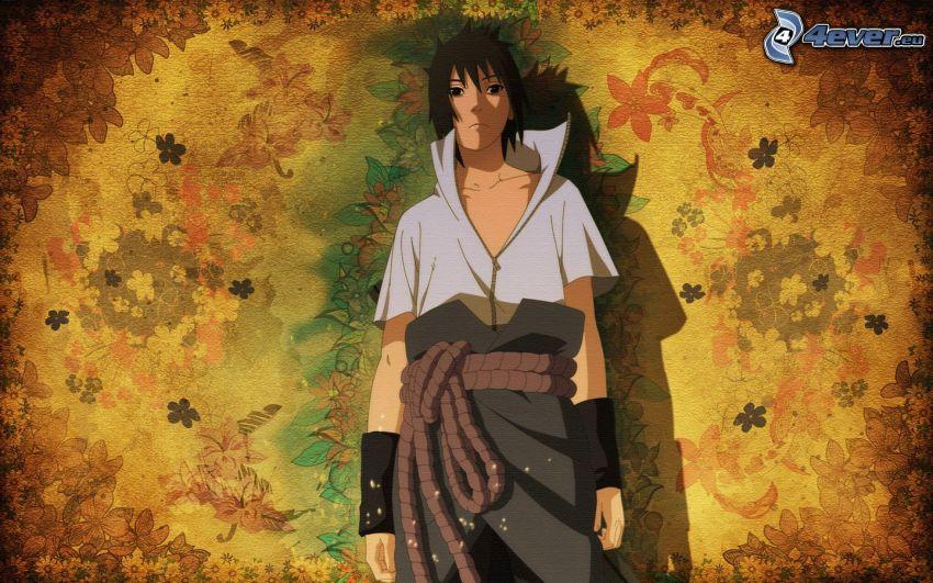 Naruto, Anime Kerl
