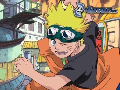Naruto, Cartoon, anime