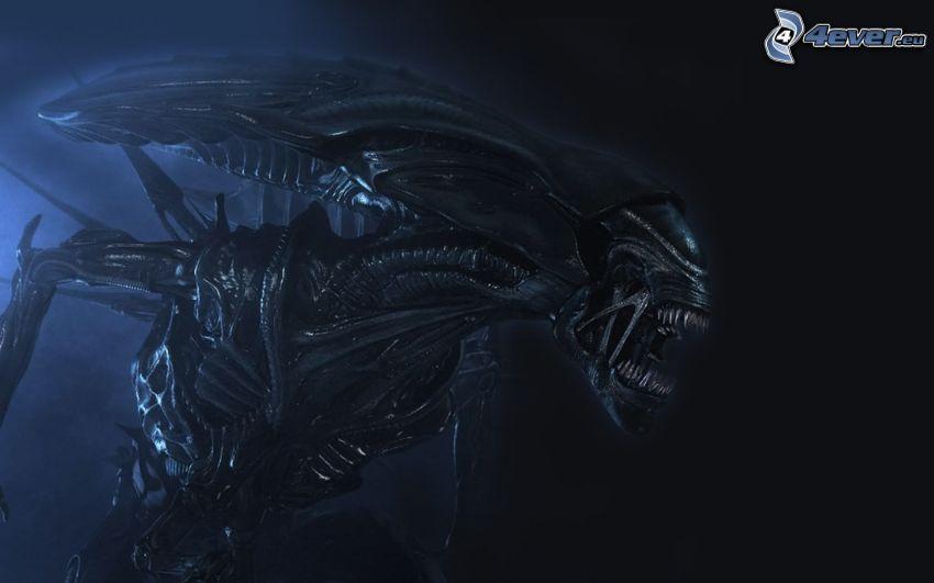 Außerirdische