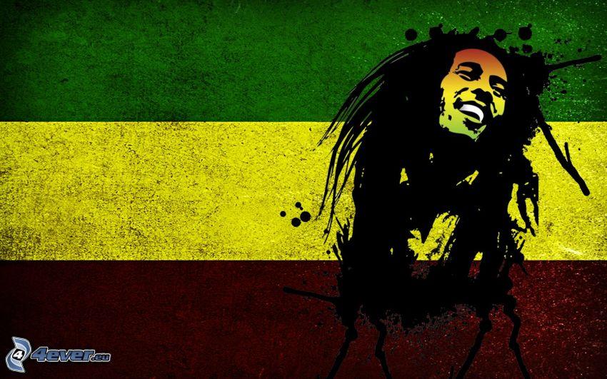 Bob Marley, Reggae