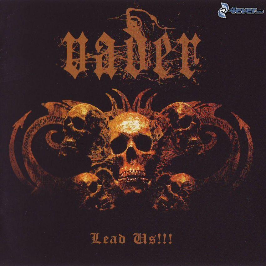 Emblem, logo, Schädel