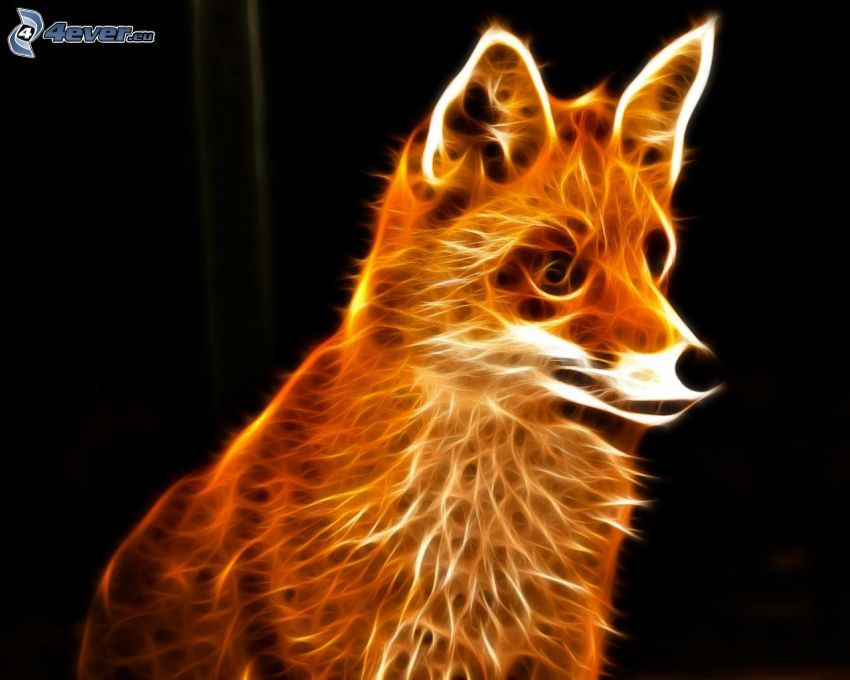 fractal Fuchs