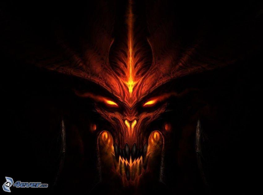 Monstrum, Dämon