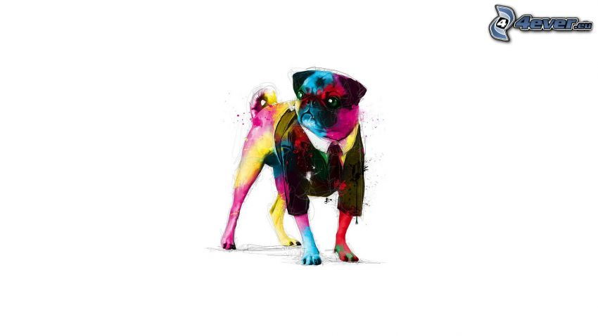 Ungewöhnlich Mops Färbung Seite Bilder - Malvorlagen-Ideen ...