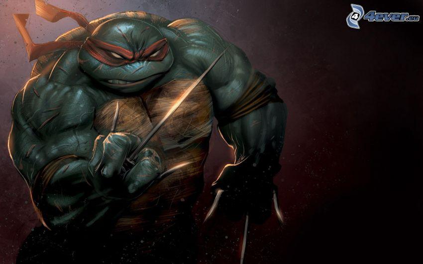 Ninja Schildkröten