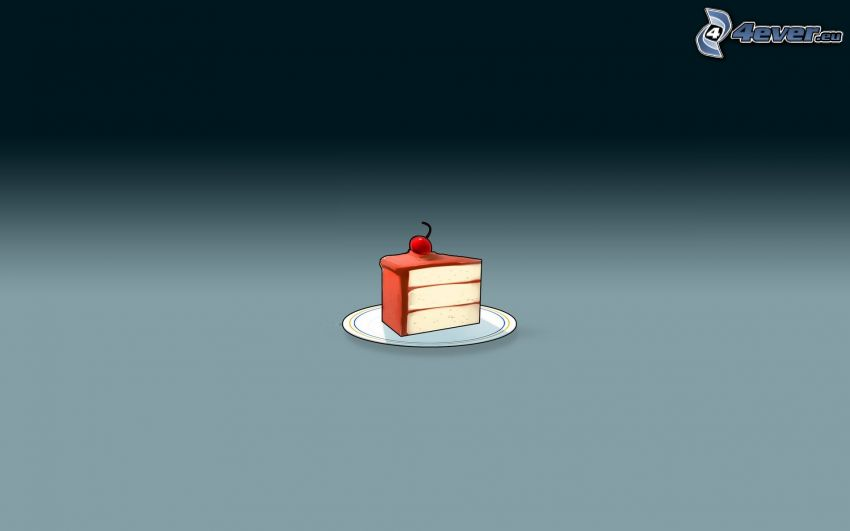 Plätzchen, Kuchen