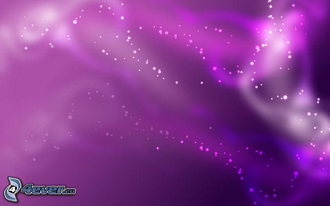 lila bakgrund, ringar