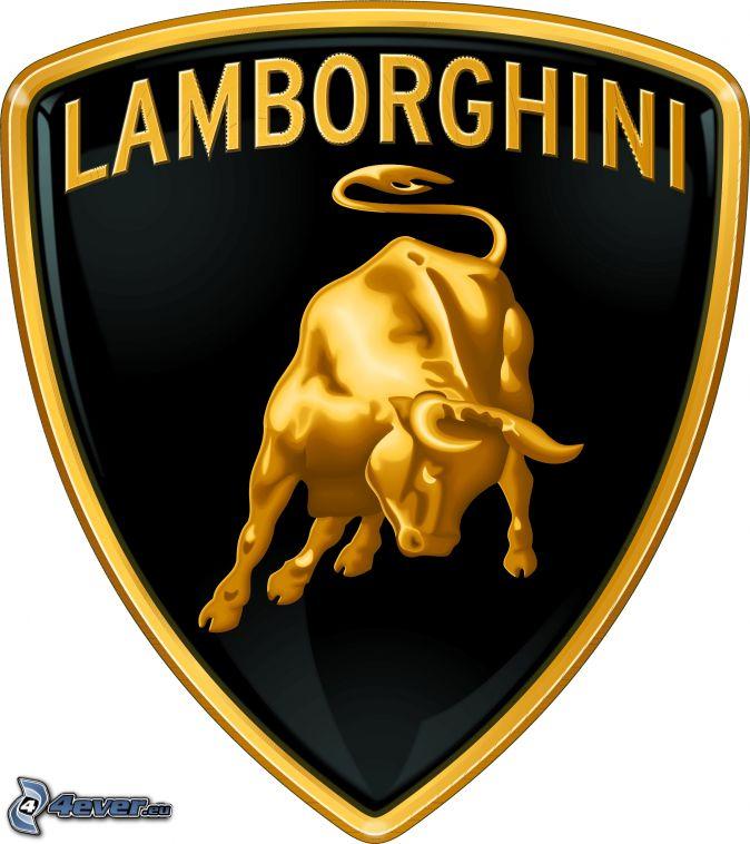Lamborghini, tjur