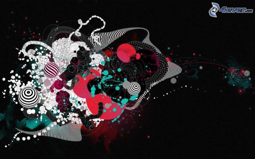 abstrakt