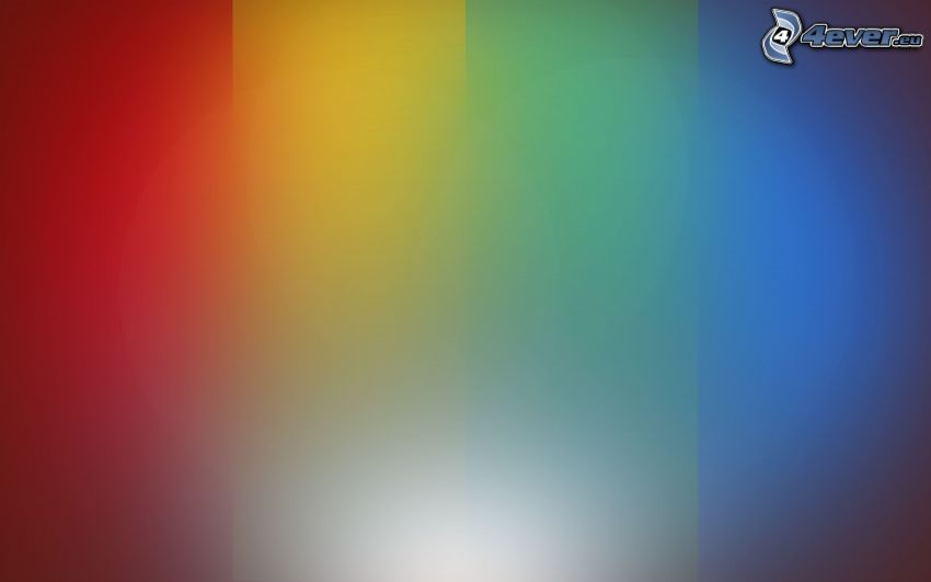 färgstark bakgrund