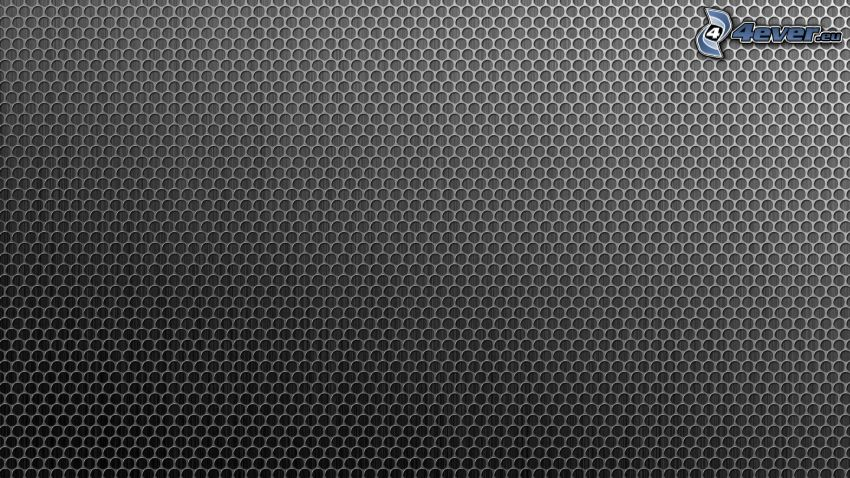 ringar, grå bakgrund