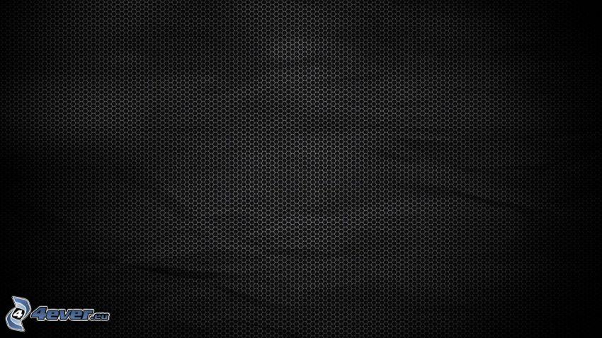 svart bakgrund
