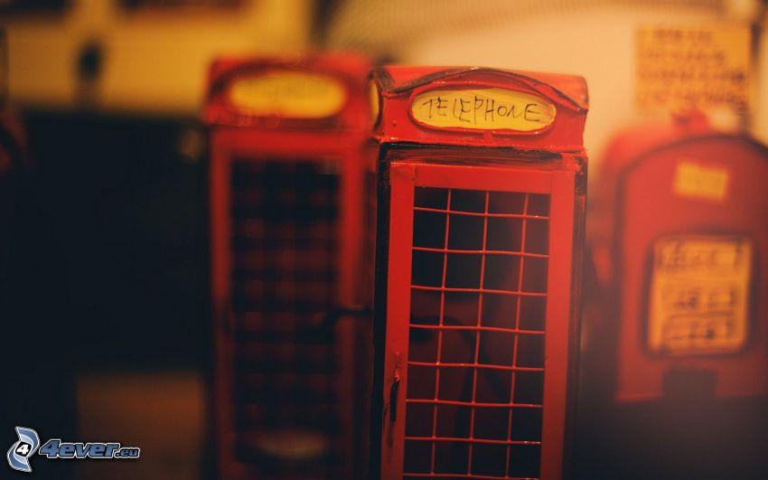 telefonhytt
