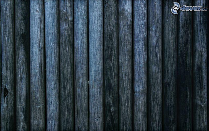 trä, brädor