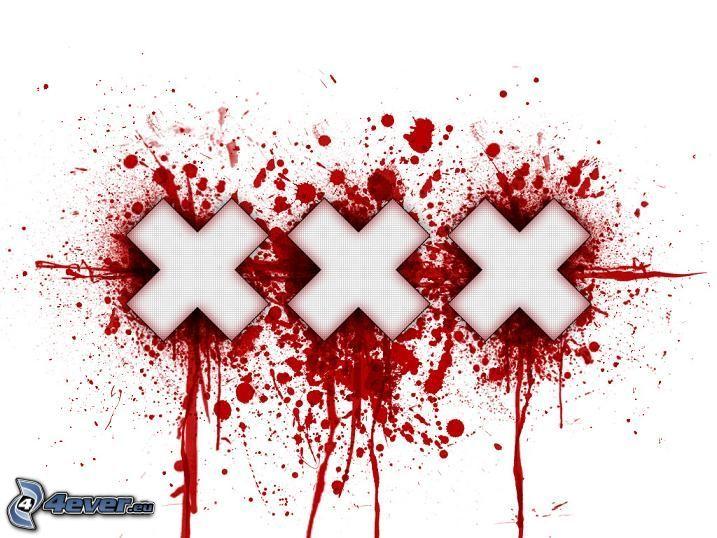 XXX, emo