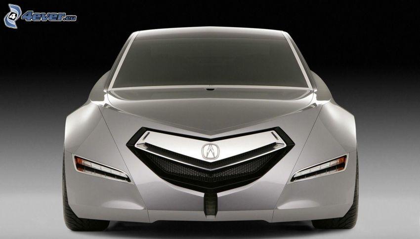 Acura, koncept, frontgaller