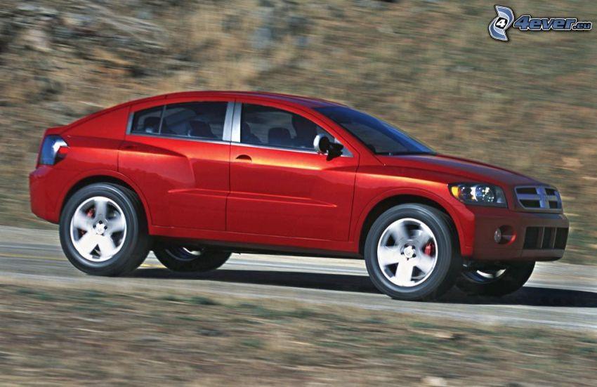 Dodge Avenger, koncept