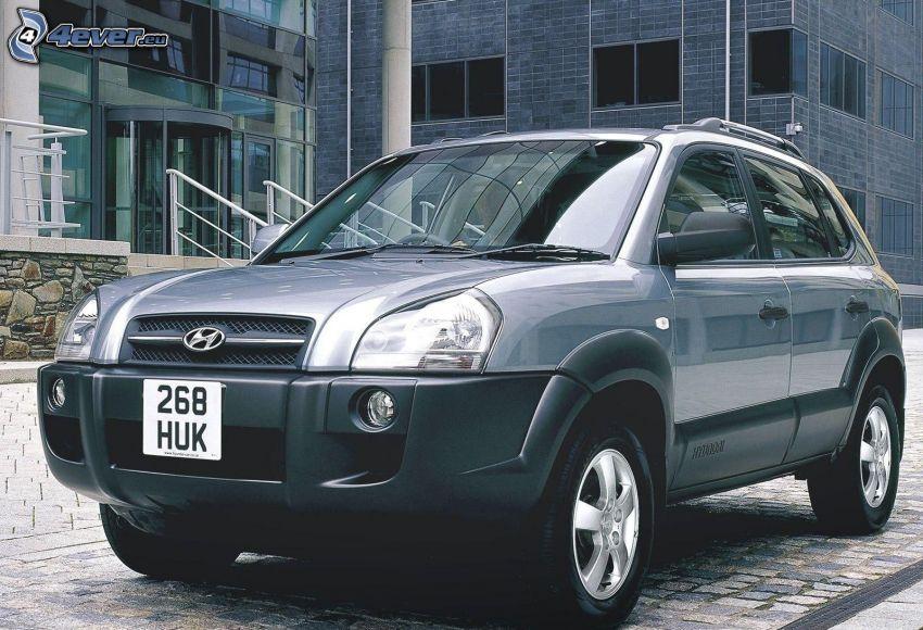 Hyundai, SUV