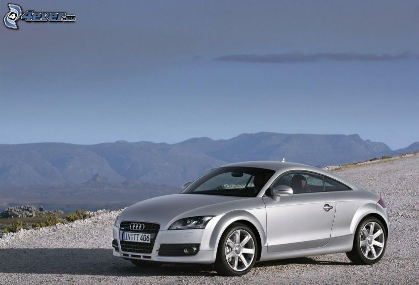 Audi TT, kullar