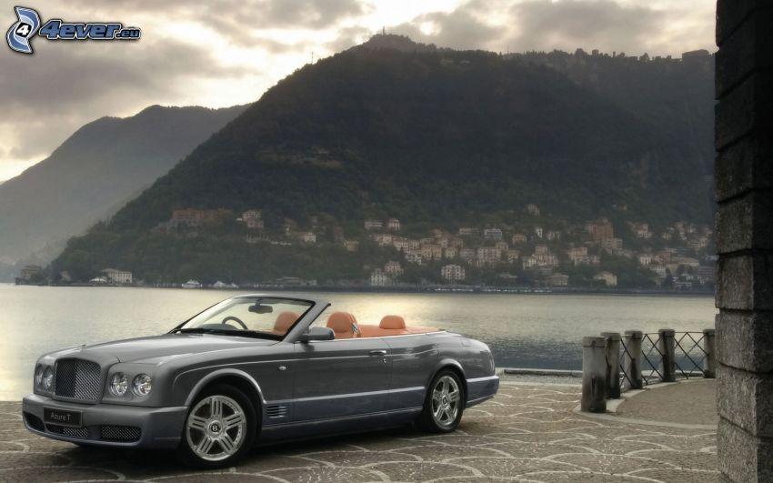 Bentley Azure, kulle