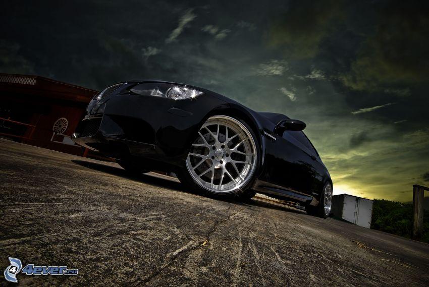 BMW, hjul