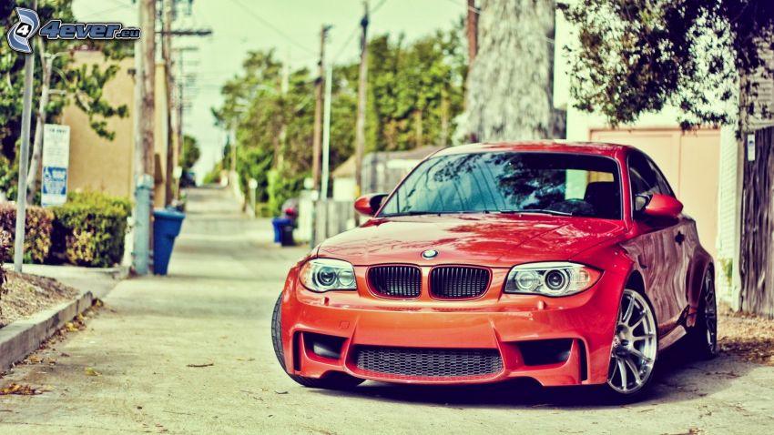 BMW M1, gata