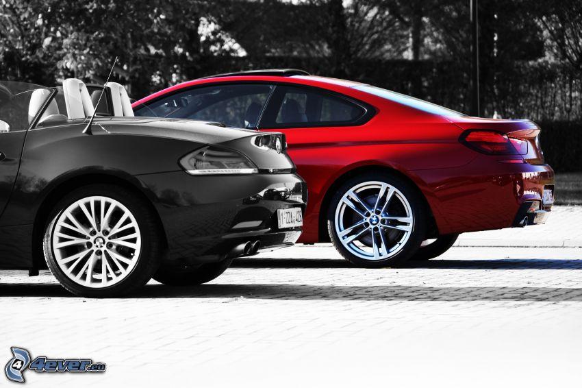BMW Z4, cabriolet, BMW