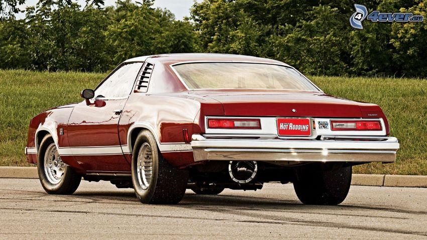 Chevrolet, veteran