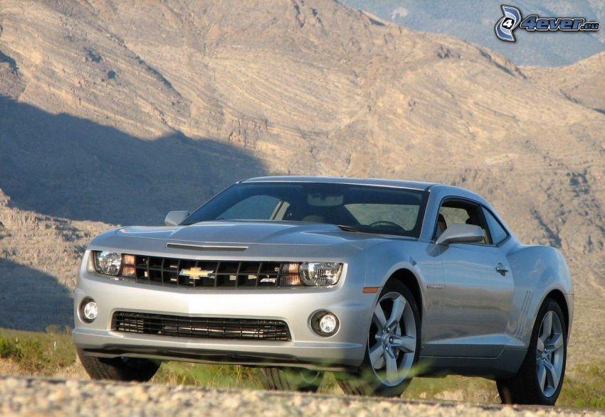 Chevrolet Camaro, kullar