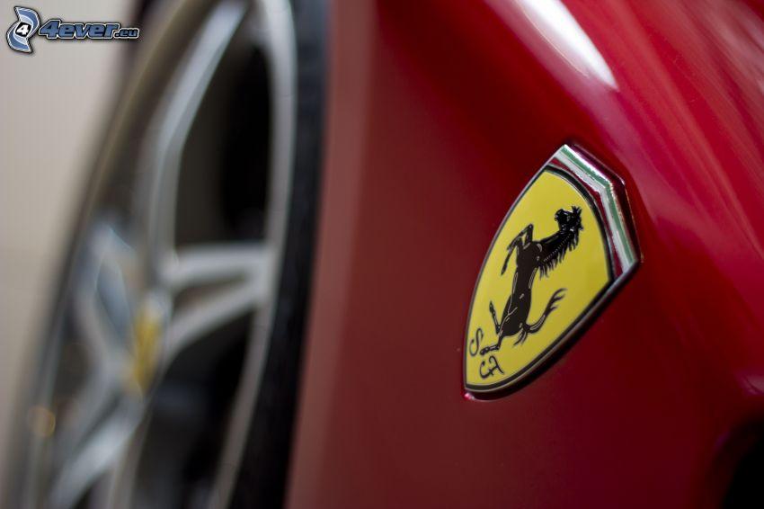 Ferrari, hjul