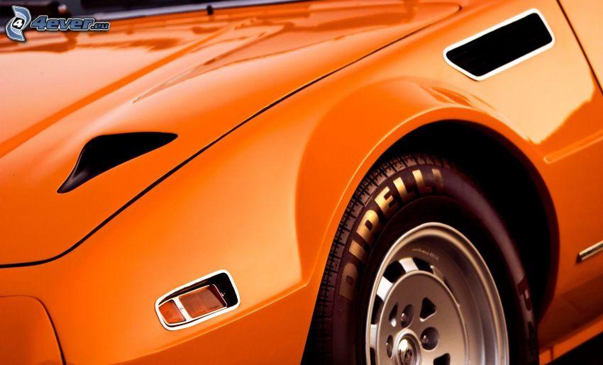 Ford, hjul