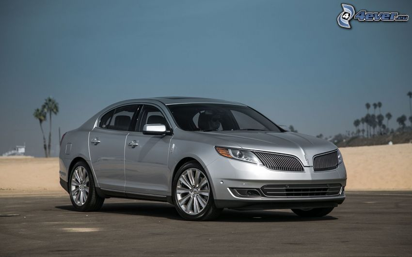 Lincoln MKS, palmer